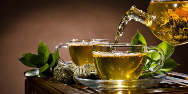 Особые свойства китайского зеленого чая