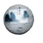 Белый пуэр - 350 грамм