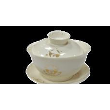 Гайвань для чаепитий из фарфора Большая