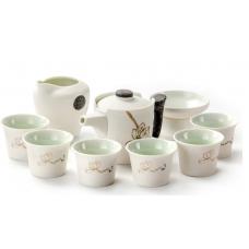 Набор для чаепития из фарфора