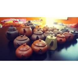 Особенности посуды из исинской керамики