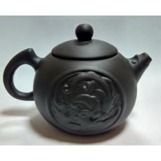 Чайник глиняный 200-360 мл.