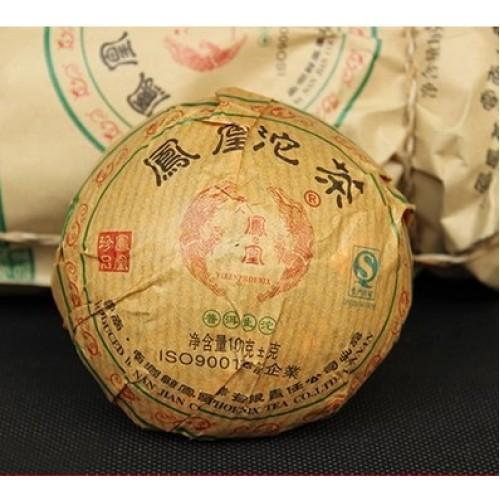 Шен пуэр - 100 грамм
