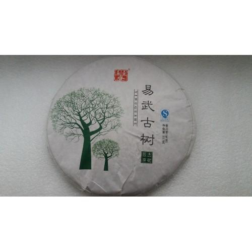 Коллекционный Шен Пуэр Yi Wu - 357 грамм !