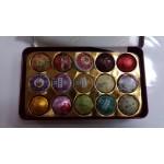 Набор пуэров мини-точа в подарочной коробке