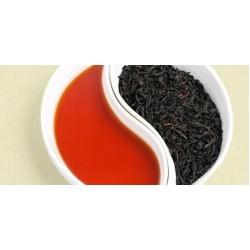 История происхождения чая Да Хун Пао