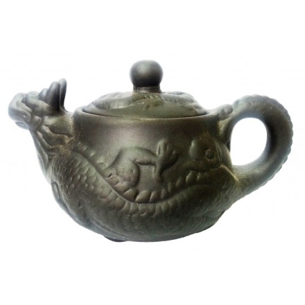 Чайник глиняный 100-150мл