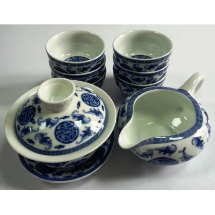 Набор для чаепития керамика