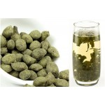 Улун (Оолонг) Женьшень - 100 грамм