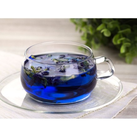 "Синий Таискии Чай ""Анчан"" ( Butterfly Pea Tea, Клитория тройчатая)"
