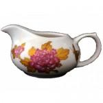 Набор чайный из фарфора и дегустационный набор