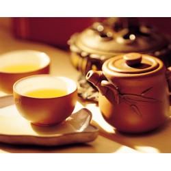 Как заваривать китайский чай пуэр. Правильная заварка Шу и Шен Пуэров