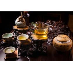 В какое время суток пить чай