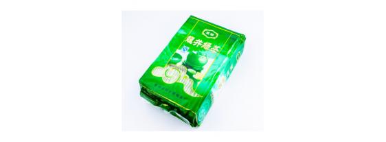 """Китайский чай """"Зеленый с жасмином """" в пакетиках 100 штук"""