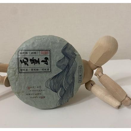 Wu liang shan (скальный холм) - 100 грамм