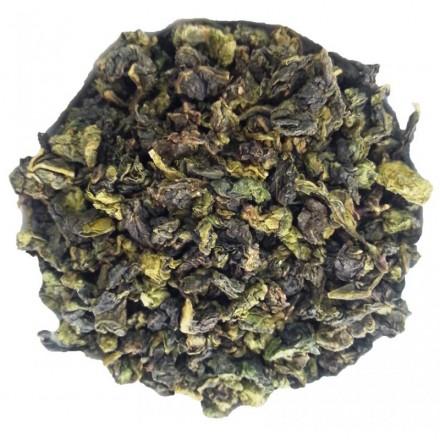 Чай зеленый Тье Гуань Инь, 50 грамм, урожай 2018 года