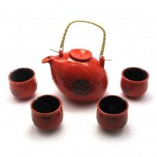 Набор для чаепитий керамический