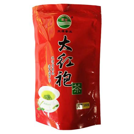 "Китайский чай ""Да Хун Пао"" 100г."