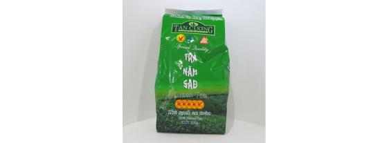 "Зеленый чай ""Tra nam Sao"" 200 грамм!"