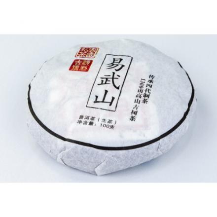 "Шен пуэр ""Yi Wu San"" 100 гр."