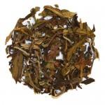 Белый китайский чай прессованный по 6 грамм - 5 шт. в упаковке