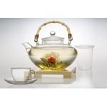 Связанный цветущий зеленый чай - 4 штук