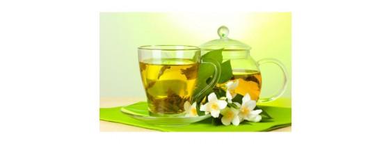 Зеленый чай с Жасмином- 50 грамм