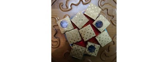 Подарочный набор элитных Шу пуэров