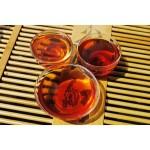 Черный медовый чай. Чай высшего сорта. Блок 140 грамм!