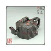 Чайники из иссинской глины  (3)