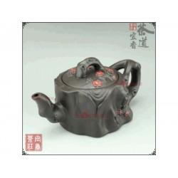 Чайники из иссинской глины