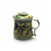 Чашки заварочные (2)