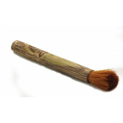 Кисточка бамбуковая