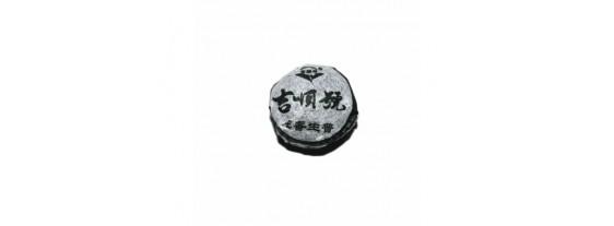 Шен пуэр chun xiang с кассией - 5 штук в упаковке