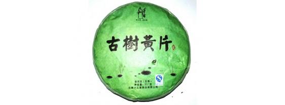 Шен «Гу Шу Хуанг Пьен»2011 года!