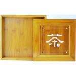 Чайный столик - Чабань - Искушение Императора из бамбука