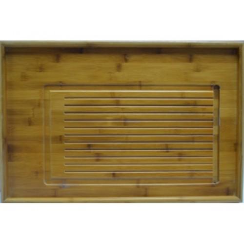 Чайный столик - Чабань - Плантации Юга из бамбука