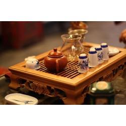 Чайные столики