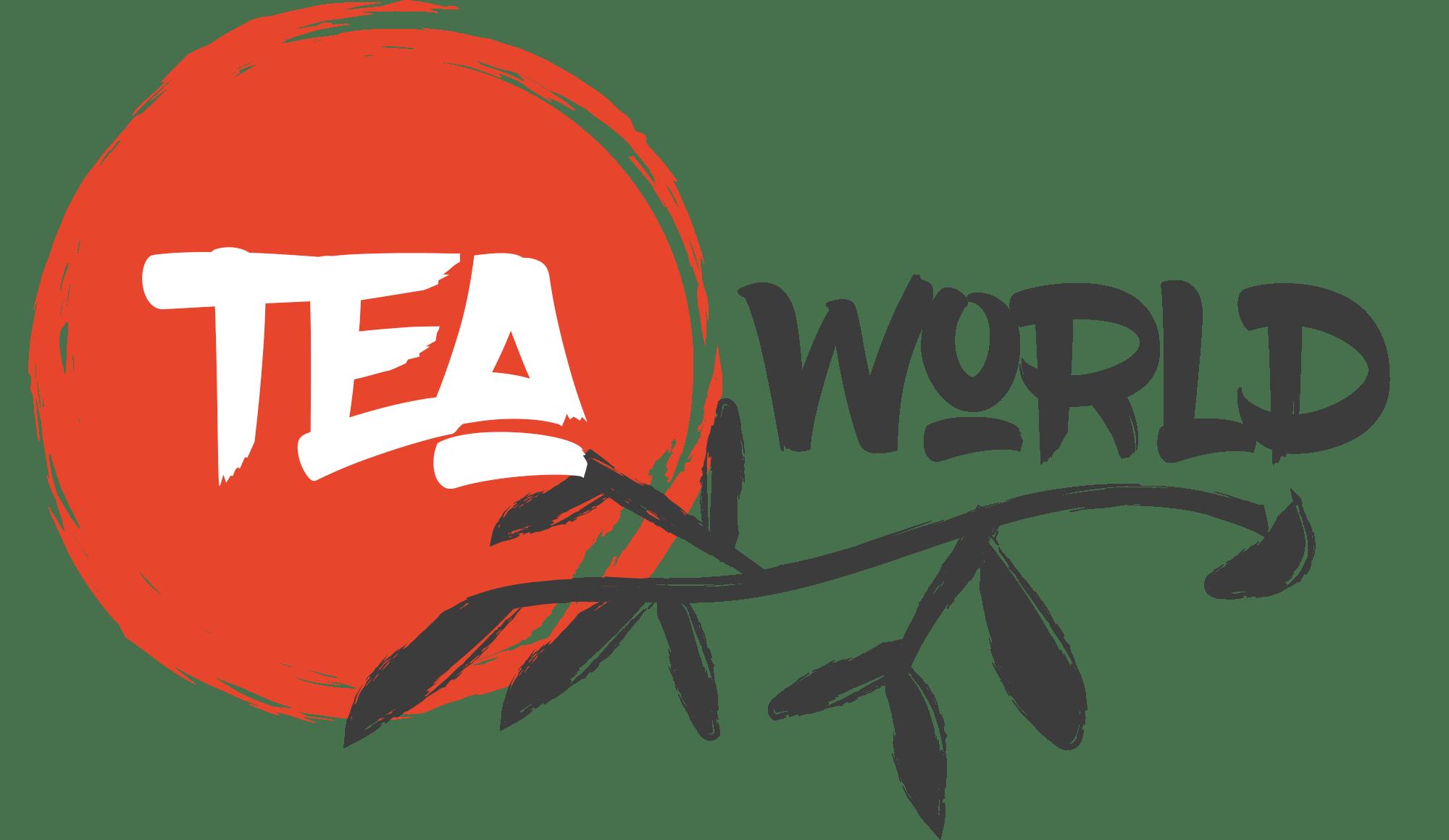 Купить китайский чай в Украине | TeaWorld