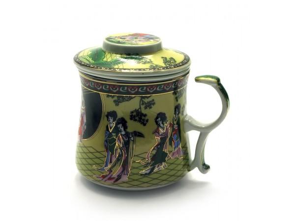 Чашки заварочные (3)